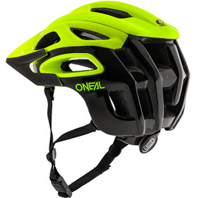O'Neal Orbiter II Casque, solid (neon yellow)